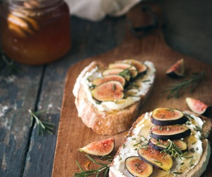 food and fig image