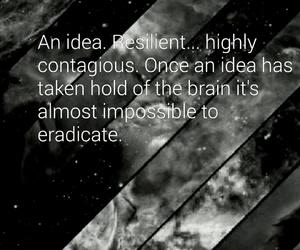 brain, idea, and mind image