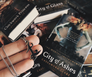 the mortal instruments, tmi, and cassandra clare image