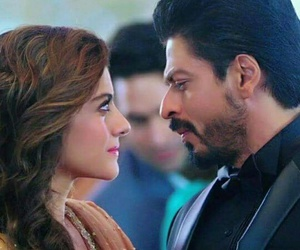 bollywood, love, and dilwale image