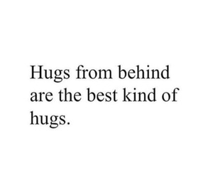 hugs, love quotes, and quotes image