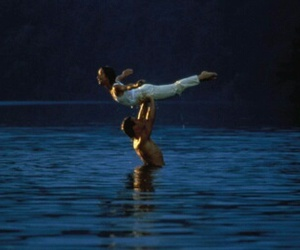 dirty dancing and movie image