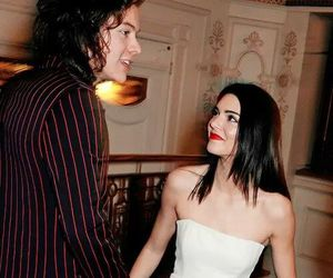 kendall jenner, Harry Styles, and jenner image