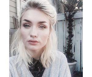 alternative and blonde image