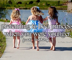 princess, young, and just girly things image