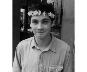 logan lerman, cute, and actor image