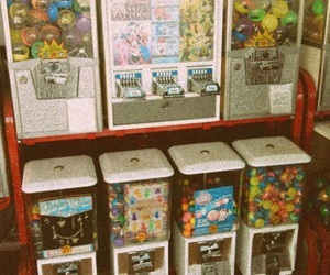 candy, indie, and vintage image