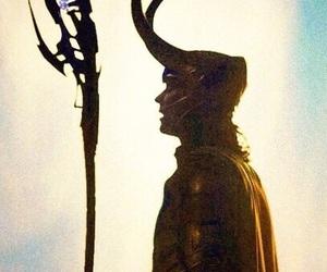 Marvel and loki laufeyson image