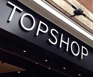 topshop, shop, and tumblr image