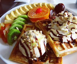 food, sweet, and cute image