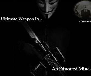 revolution and weapon image