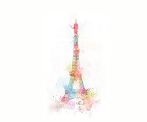 paris and lovely image