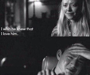 love, dear john, and quotes image