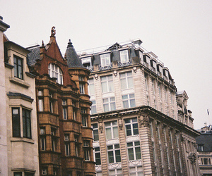 photography, building, and vintage image