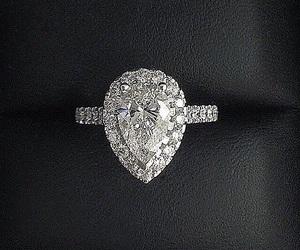 chic, diamond, and Dream image