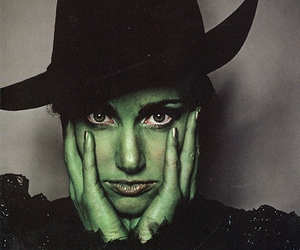 witch and wicked image