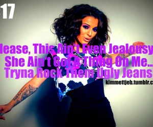 jealousy, tumblr, and cher lloyd image