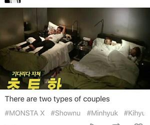 kpop and monsta x image