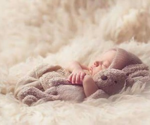 baby, lovely, and cute image