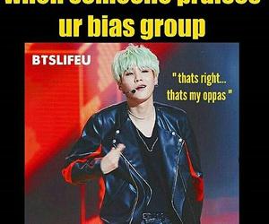 kpop, bts, and kpop memes image