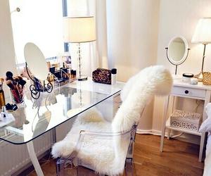 makeup, decor, and home image