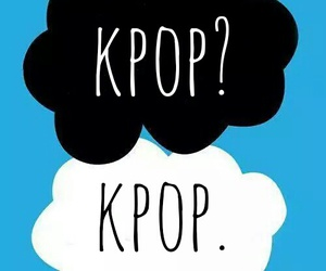 clouds, kpop, and kpop edit image