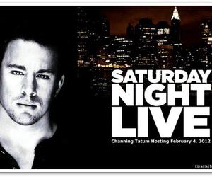 snl, channingtatum, and thevow image