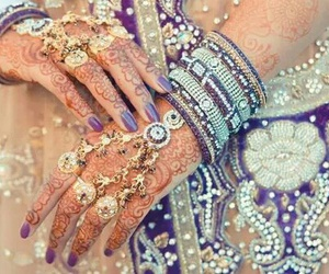saree and sparkle in so cal contest image