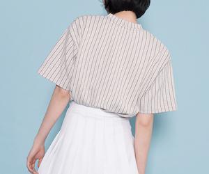 fashion, pure, and korean fashion image