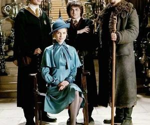 harry potter, cedric diggory, and hogwarts image