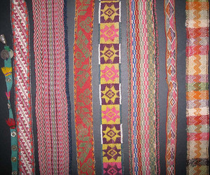 andes, peru, and textiles image