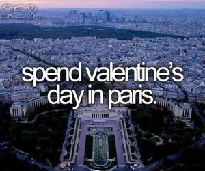 paris, before i die, and text image