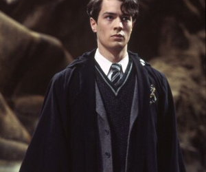 harry potter and tom riddle image