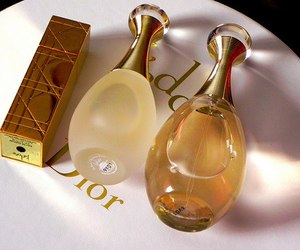 dior, perfume, and j'adore image
