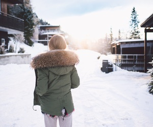are, fashion, and Skiing image