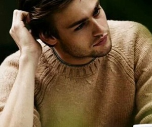 douglas booth, boy, and Hot image