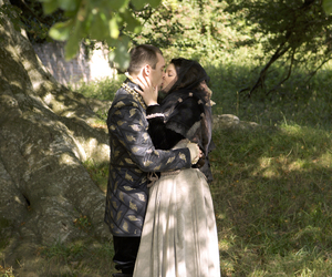 anne boleyn, Jonathan Rhys Meyers, and Natalie Dormer image