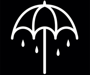 bmth, bring me the horizon, and that's the spirit image
