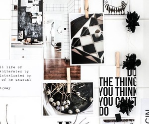 inspiration and white image