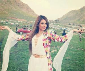 style, kurdistan, and kurdish girl image