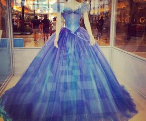 cinderella dress image