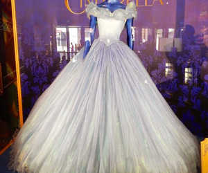 cinderella and dress image