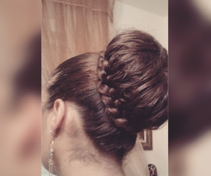 diy, fashion, and hair image