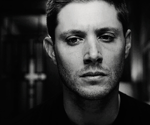 dean winchester, handsome, and Hot image