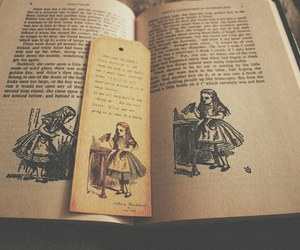 alice and book image