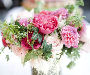 blooms, bouquet, and event image