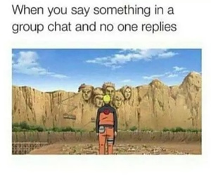 funny and naruto image