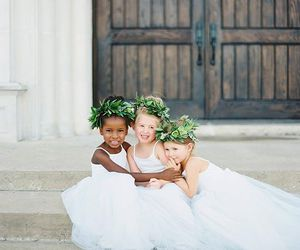 bride, Dream, and family image