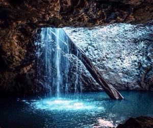 beautiful, blue, and paradise image