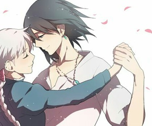 anime, howl's moving castle, and Howl image